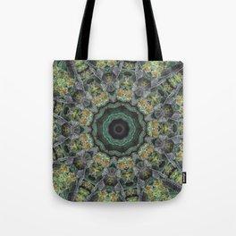 Strawberry Cough Circles Tote Bag