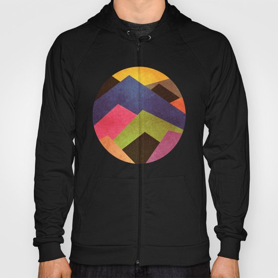 Moutains Hoody