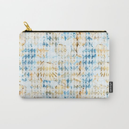 Sea & Ocean #7 Carry-All Pouch