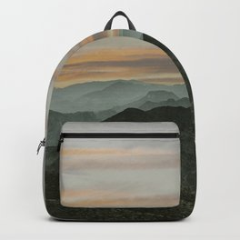 Vegas Mountains Backpack