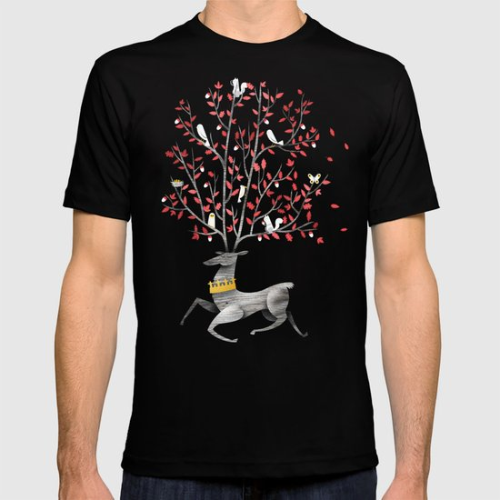Forest King T-shirt