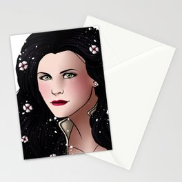 Once Upon A Time - Snow White Stationery Cards