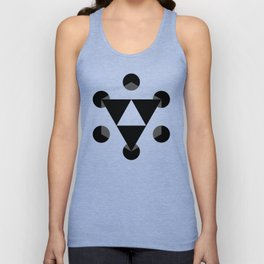 Sacred Space Unisex Tank Top