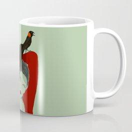 The Wydah Coffee Mug