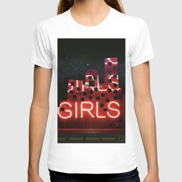 girls night ;) T-shirt