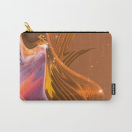 Bene Gesserit Litany Against Fear Carry-All Pouch