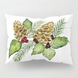 Pine For Me Pillow Sham