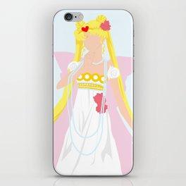Neo Queen Serenity- Sailor Moon iPhone Skin
