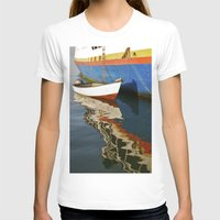 water colour T-shirts featuring Water Colour by Danielle Jessamy