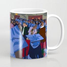Summer at Barnard College | Barnard Seasons Series Coffee Mug