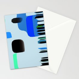 AirPlain Stationery Cards