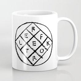 Reflektor Coffee Mug