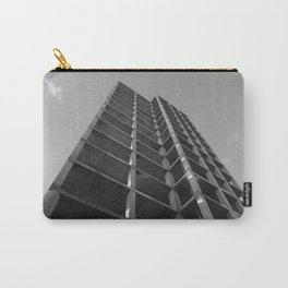 imposing structure Carry-All Pouch