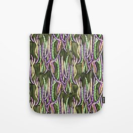 Bean Sprouts Tote Bag