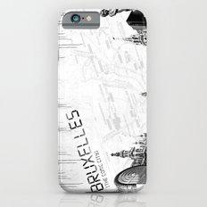 Bruxelles iPhone 6s Slim Case