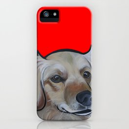 Josie iPhone Case