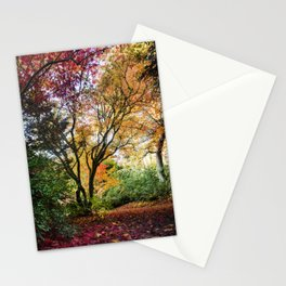 Beautiful Trees / 13 Stationery Cards