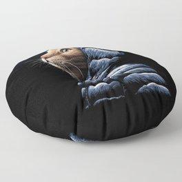 COOL CAT Floor Pillow