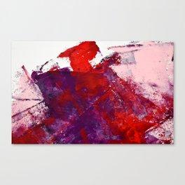 Mauve Canvas Print