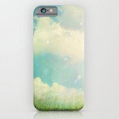 Field of Clouds iPhone 6s Slim Case