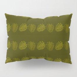 Palm shade Pillow Sham