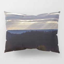 Hazy Outlook Pillow Sham