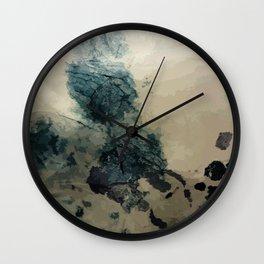 Texture 06 Wall Clock