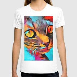 Devon Rex T-shirt