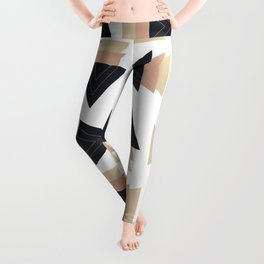 Fear of Separation Leggings