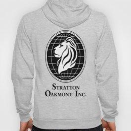 The Wolf of Wall Street Stratton Oakmont Inc Hoody