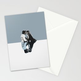 Derek and Meredith Stationery Cards