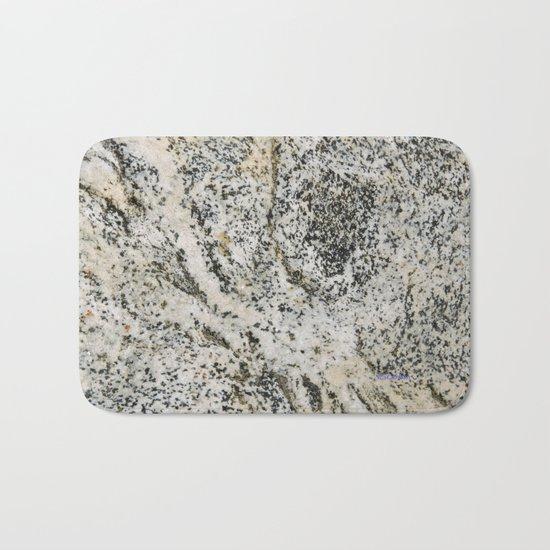 TEXTURES -- Riverstone 2 Bath Mat
