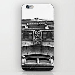 BurtonStone iPhone Skin