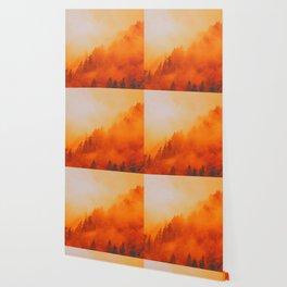 ON FIRE Wallpaper