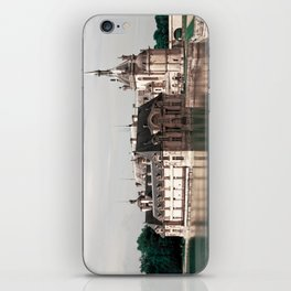 Enchanted Castle iPhone Skin