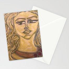 Freya Vanadis Stationery Cards