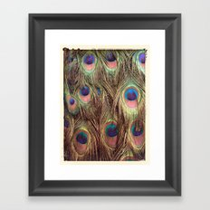 Display Framed Art Print