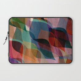 if you leaf me now Laptop Sleeve