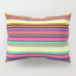 Brave Lines Pillow Sham