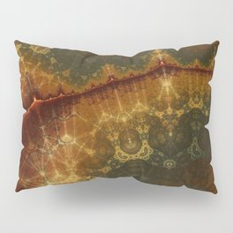 Deep Infrastructure Pillow Sham