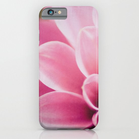 Aflutter iPhone & iPod Case