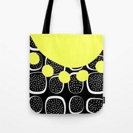 Vegetative 2 Tote Bag