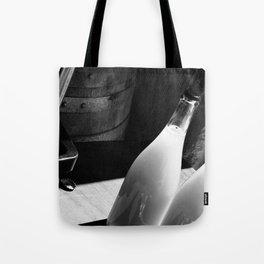 Pet Nat - Unlabeled Tote Bag