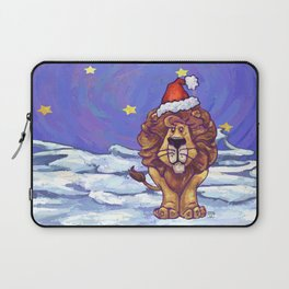 Animal Parade Lion Laptop Sleeve