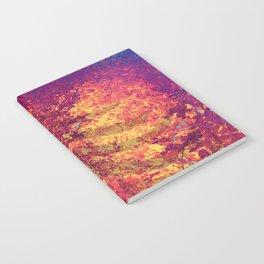 Arboreal Vessels - Heart Breath Notebook