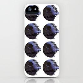Deathstars iPhone Case