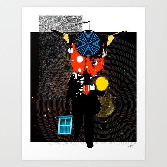 Gustav Gorky XY 3 Art Print