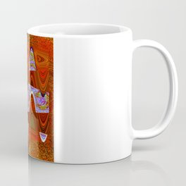 Other Worlds series 1 Coffee Mug