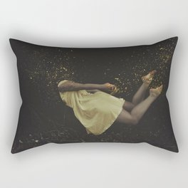 DUST TO DUST Rectangular Pillow