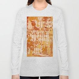 Vietnam in America Long Sleeve T-shirt